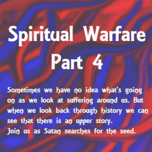 Spiritual Warfare 4