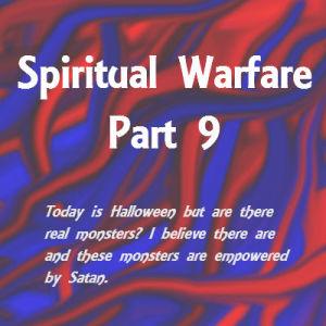 Spiritual Warfare 9