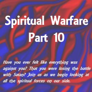 Spiritual Warfare 10